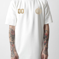 Victory Jersey Ivory