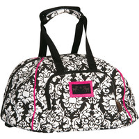 Equine Couture Damask Hat Bag | Dover Saddlery