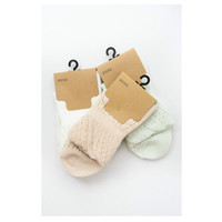 Cute and Cozy Ankle Socks