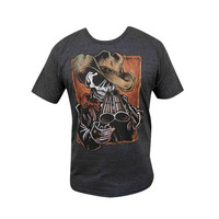 Lowbrow Art Company Draw Tee