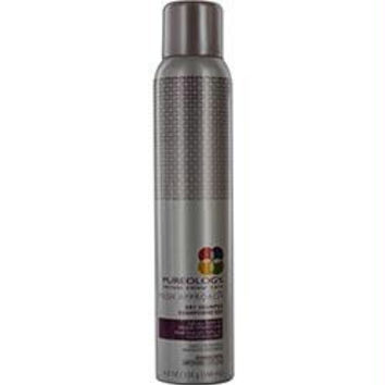 Fresh Approach Dry Shampoo 4.2 Oz