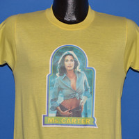 70s Lynda Carter Iron On t-shirt Small