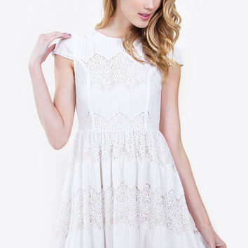 SWEET SAYINGS DRESS