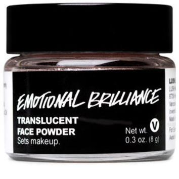 Emotional Brilliance Face Powder