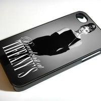 Audrey Hepburn Breakfast At Tiffany s iPhone Case And Samsung Galaxy Case
