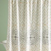 Anthropologie Liron Shower Curtain | Nordstrom
