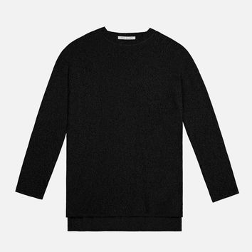 Pigtail Mercer Sweater / Black