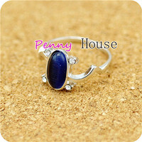 Vampire Diaries Elena's Daylight Walking Ring