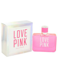 Love Pink by Victoria's Secret Eau De Parfum Spray 1.7 oz