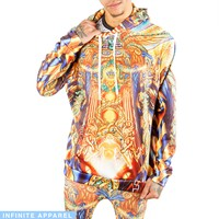 DmT King Pull Over Hoodie
