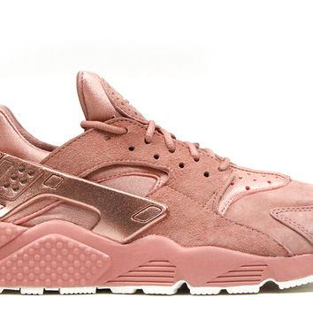 "Air Huarache Run Prm ""Rust/ Bronze"""