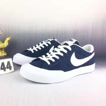 """""""Nike"""" Fashion Breathable Cushioning Sneakers Sport Shoes"""