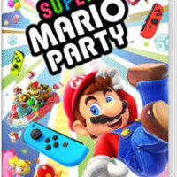 Super Mario Party for Nintendo Switch | GameStop