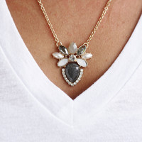 The Neutral Chic Necklace