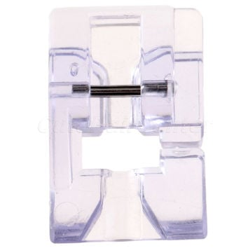 High Quality 1PC Round Bead Presser Foot NO.9901P Singer Brother Janome Toyota Domestic Sewing Machine