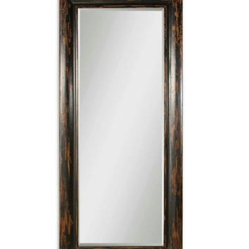 Wall Mirror - Includes Hardware For Hanging