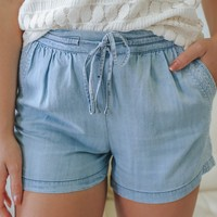 Dive Into Summer Shorts