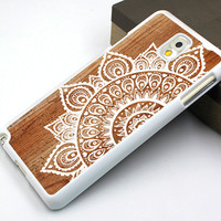 most popular samsung note 2,mandala flower samsung note 3 case,big flower samsung note 4 case,best design galaxy s3 case,women's gift galaxy s3 case,girl's present galaxy s4 case,birthday present galaxy s5 cover