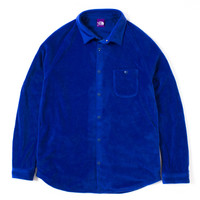 nanamica / Micro Fleece Shirt