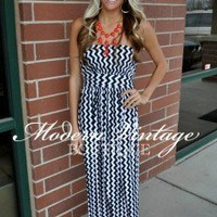 MVB Ziggy Dress - Modern Vintage Boutique