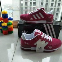 Adidas All-match Fashion Women Multicolor Casual Sneakers Running Shoes