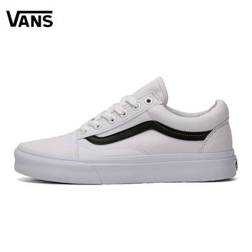 LMFON Vans Old Skool VN0A38G1MW9 LC26 Low Tops Flats Shoes Canvas Sneakers Sport Shoes 36-44