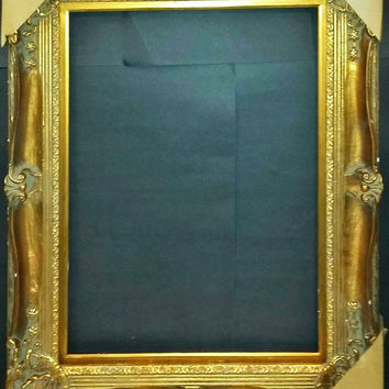 Gold Gilt Picture Frame 20x24