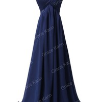 PLUS + Mother Of The Bride Groom Dresses Bridesmaid Wedding Party Formal Gowns