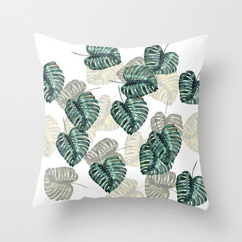 Decorative Throw Pillow, Cushion - Choose your style, Square or Rectangular, Double-sided print, For Indoors or Outdoors, 4 different sizes
