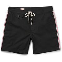 M.Nii - Clubmaster Mid-Length Swim Shorts | MR PORTER
