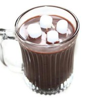 Hot Cocoa Mug Cup Candle Highly Scented in Hot Chocolate