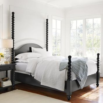 Stinson Wood Bed