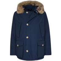 Men's Arctic Anorak - John Rich & Bros. by WOOLRICH® The Original Outdoor Clothing Company & Mill
