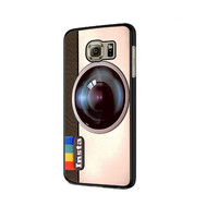 Instagram Samsung Galaxy S6 | S6 Edge Cover Cases