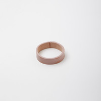 Medium Bangle by Lauren Manoogian