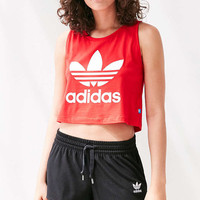 adidas Originals 70s Rainbow Running Short - Urban Outfitters