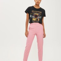 Suit Cigarette Trousers - Pants & Leggings - Clothing