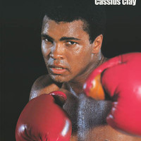 Cassius Clay The Greatest Muhammad Ali Poster 24x34