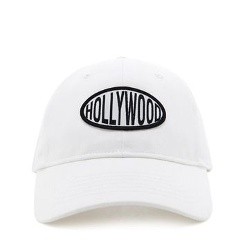 Hollywood Patch Cap