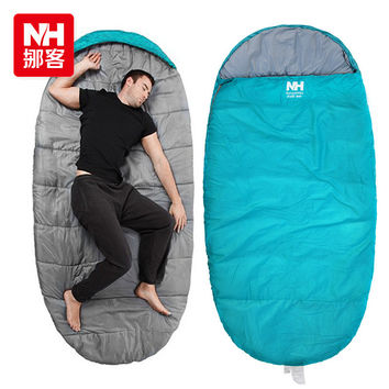 HIgh Quality Extra Large Ultra Padded Sleeping Bag