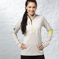 Reebok Reebok ONE Series 1/4 Zip | Reebok US