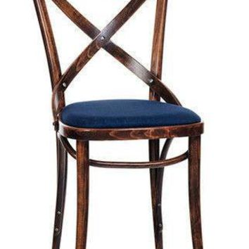 Michael Thonet No 150 Bentwood Chair (Upholstered)