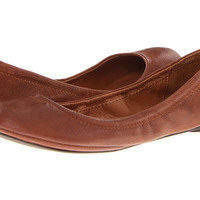 Lucky Brand Emmie Navy - Zappos.com Free Shipping BOTH Ways