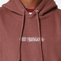 OBEY New Times Pullover Hoodie at PacSun.com