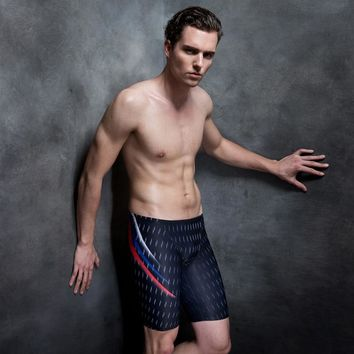 Phinikiss Brand 2017 Russia Team Swiming Shorts Men Swimsuit Mens Swimwear Briefs Swim Suit Competitive Swimming Trunks For Boys