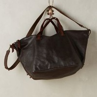 Traverse Convertible Tote by Jo Handbags Carbon One Size Bags