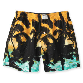 Paradise Woven Boxers