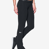 Under Armour Favorite Fitted Pants | macys.com