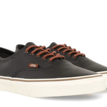 vans AUTHENTIC DECON (leather) VN-0L9O6AI | gravitypope