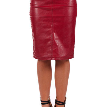 Skirts for women in all styles. Mini skirts, midi skirts, maxi skirts, a-line skirts, and pencil skirts. Affordable and cheap fashion for all. 0. Item was added to your bag! I Love Rock and Roll Faux Leather Skirt - Burgundy. $ USD. QUICK VIEW. Petit Amour Skirt - Red. $ USD Farrah Faux Suede Skirt - Olive. $ USD. QUICK.